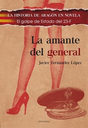 13PORTADA LA AMANTE DEL GENERAL