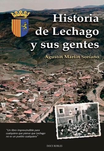 19Portada - Historia de Lechago y sus gentes copia